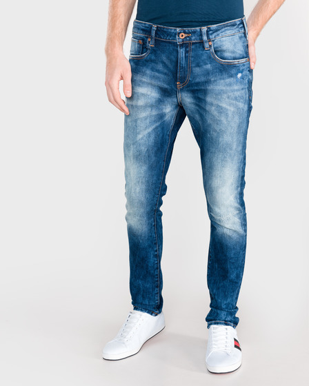 Scotch & Soda Skim Džíny