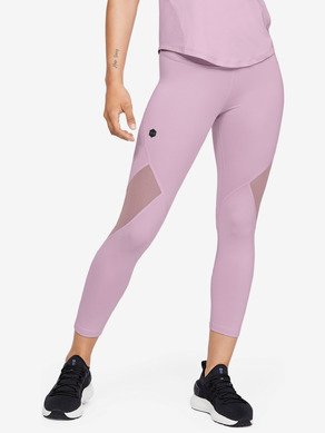 Under Armour RUSH Crop Legínsy