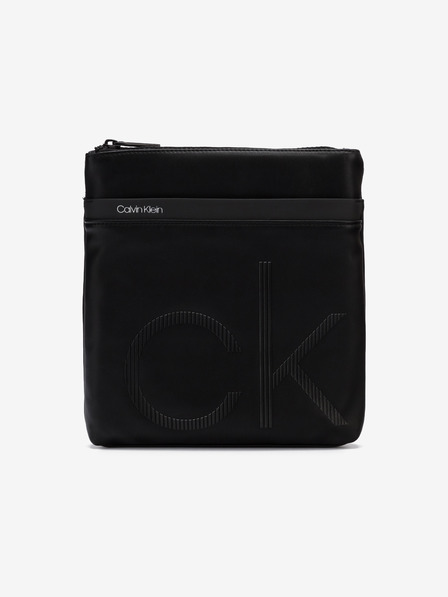 Calvin Klein Up Flat Cross body bag