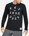 Under Armour Project Rock Pay Your Dues Tričko