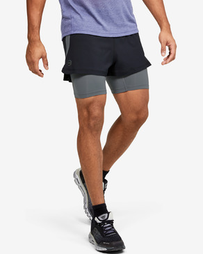 Under Armour RUSH™ Run 2-in-1 Kraťasy