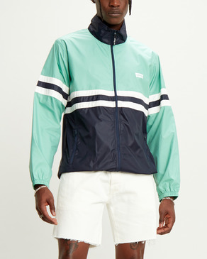 Levi's® Colorblocked Windbreaker Bunda