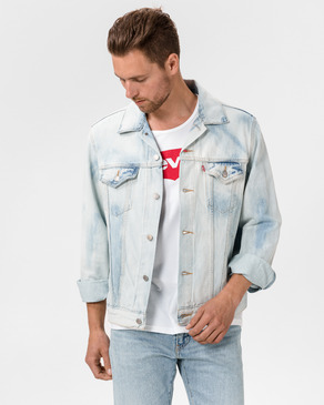 Levi's® Vintage Fit Trucker Bunda